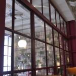 Bi-Folding Windows